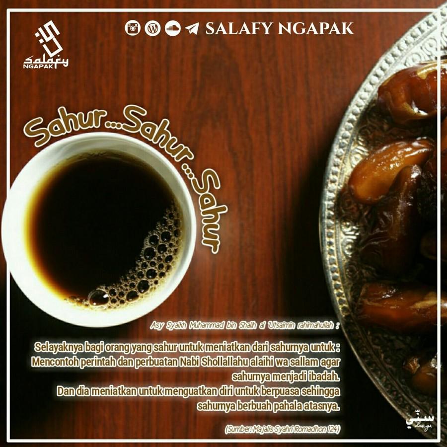 Poster Dakwah Salafy Ngapak 315