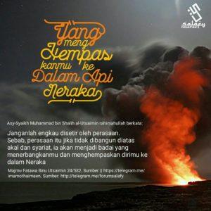 Poster Dakwah Salafy Ngapak 318