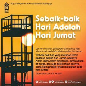 Poster Dakwah Salafy Ngapak 320