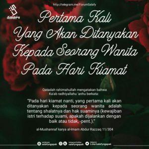 Poster Dakwah Salafy Ngapak 321