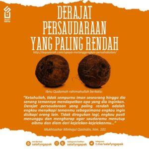 Poster Dakwah Salafy Ngapak 326