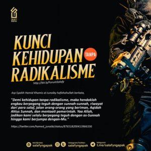 Poster Dakwah Salafy Ngapak 329