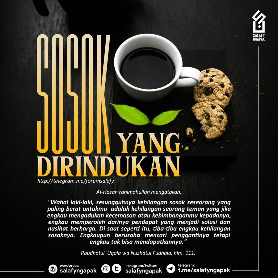 Poster Dakwah Salafy Ngapak 342
