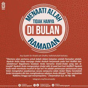 Poster Dakwah Salafy Ngapak 354