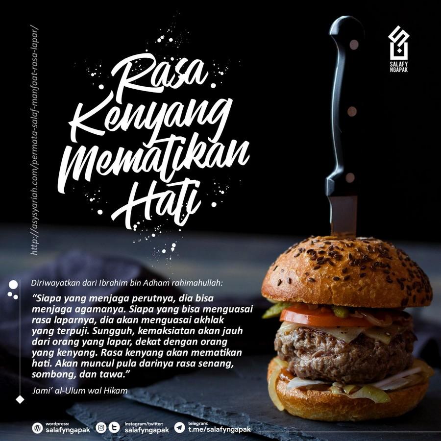 Poster Dakwah Salafy Ngapak 355