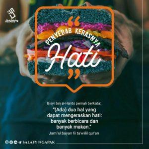 Poster Dakwah Salafy Ngapak 363