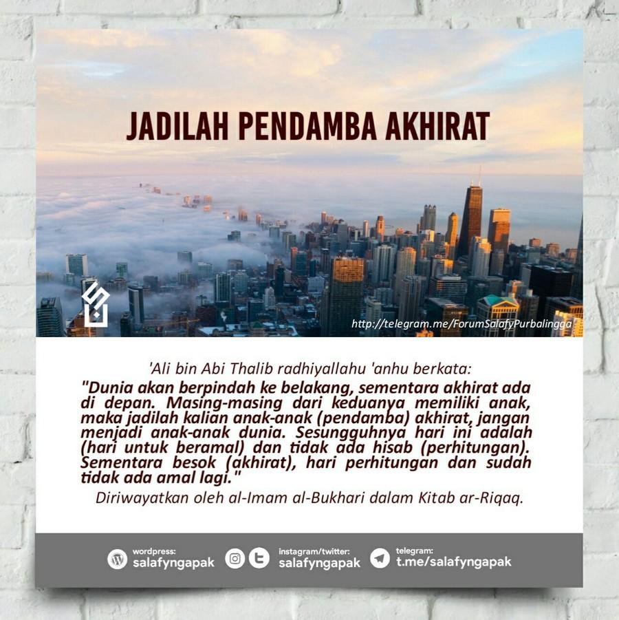 Poster Dakwah Salafy Ngapak 369
