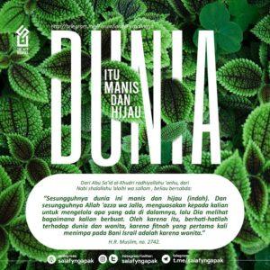 Poster Dakwah Salafy Ngapak 37