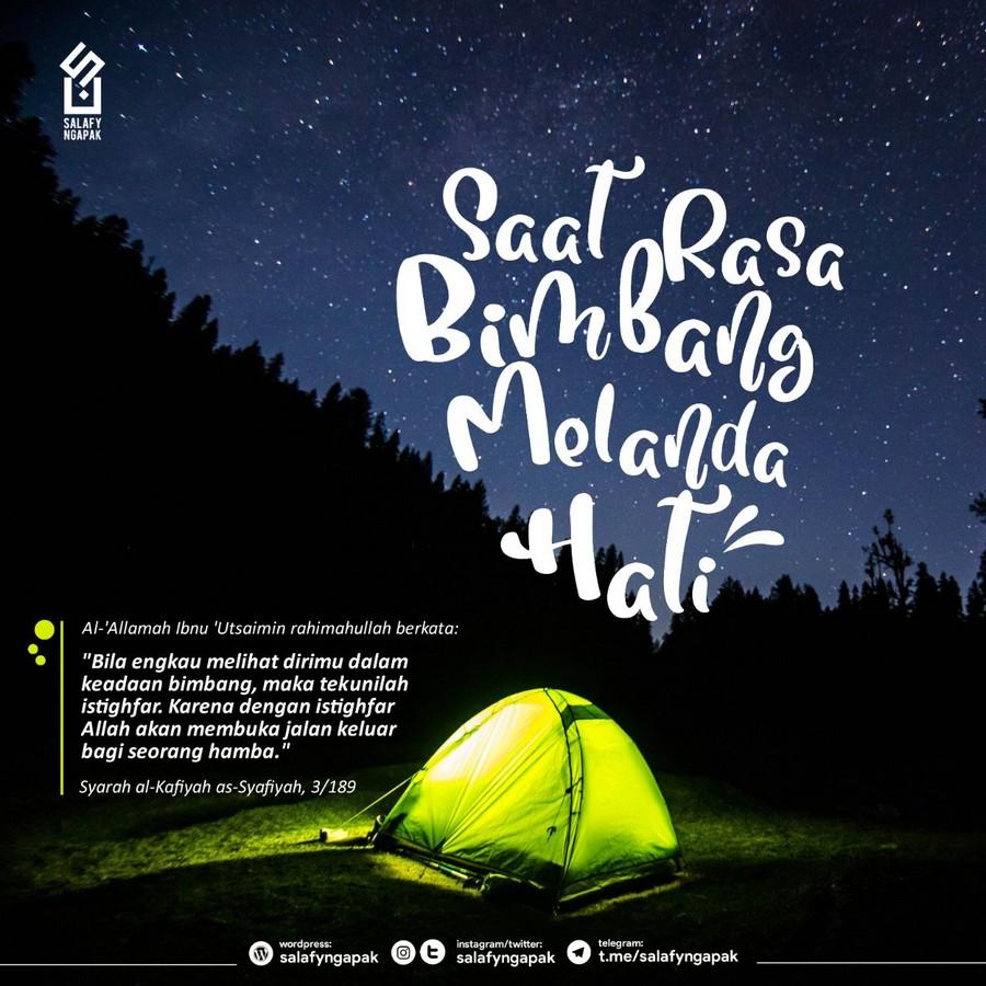 Poster Dakwah Salafy Ngapak 371