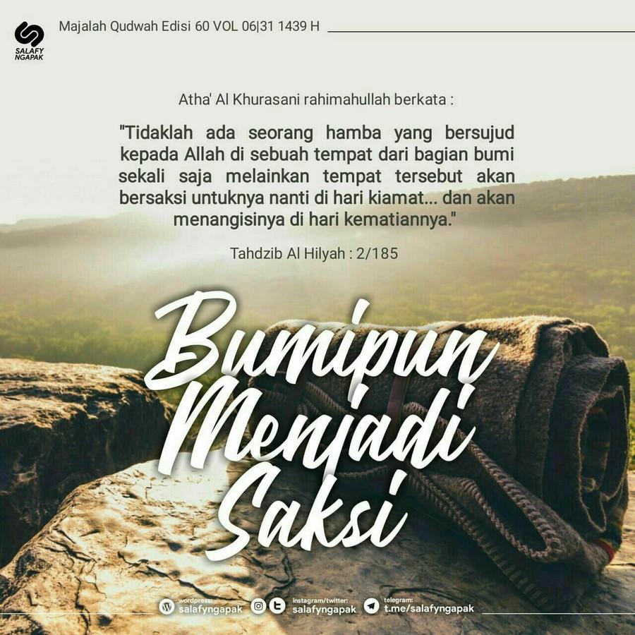 Poster Dakwah Salafy Ngapak 372