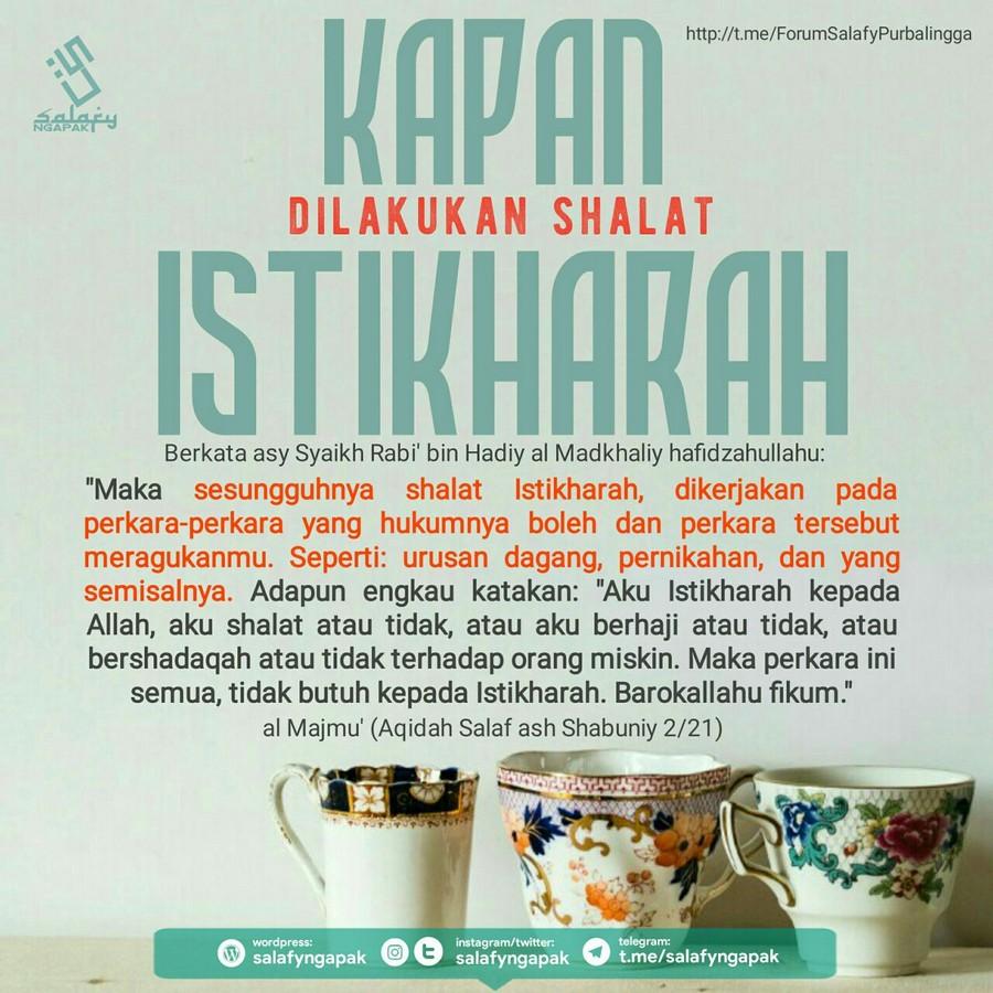 Poster Dakwah Salafy Ngapak 373