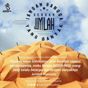 Poster Dakwah Salafy Ngapak 376