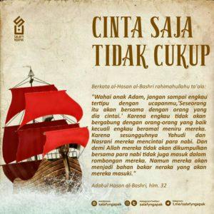 Poster Dakwah Salafy Ngapak 38