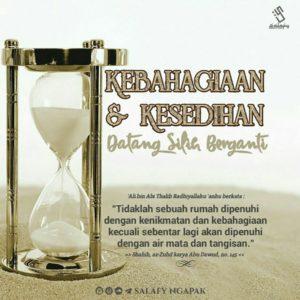 Poster Dakwah Salafy Ngapak 385