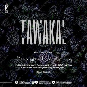 Poster Dakwah Salafy Ngapak 39