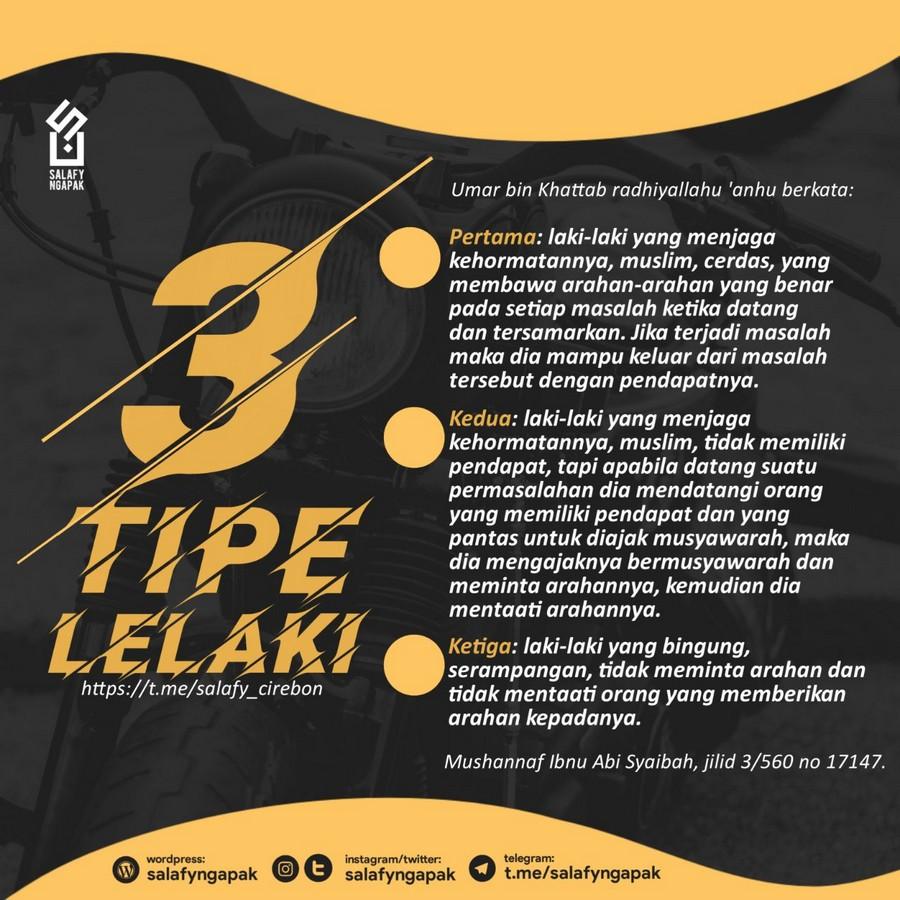 Poster Dakwah Salafy Ngapak 390