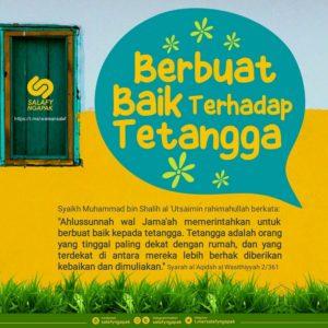 Poster Dakwah Salafy Ngapak 397