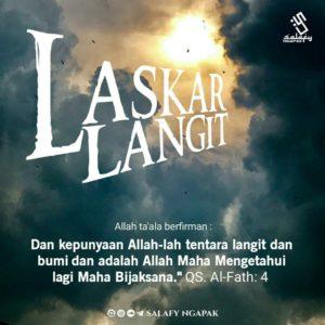 Poster Dakwah Salafy Ngapak 400
