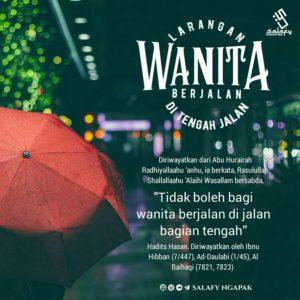 Poster Dakwah Salafy Ngapak 404