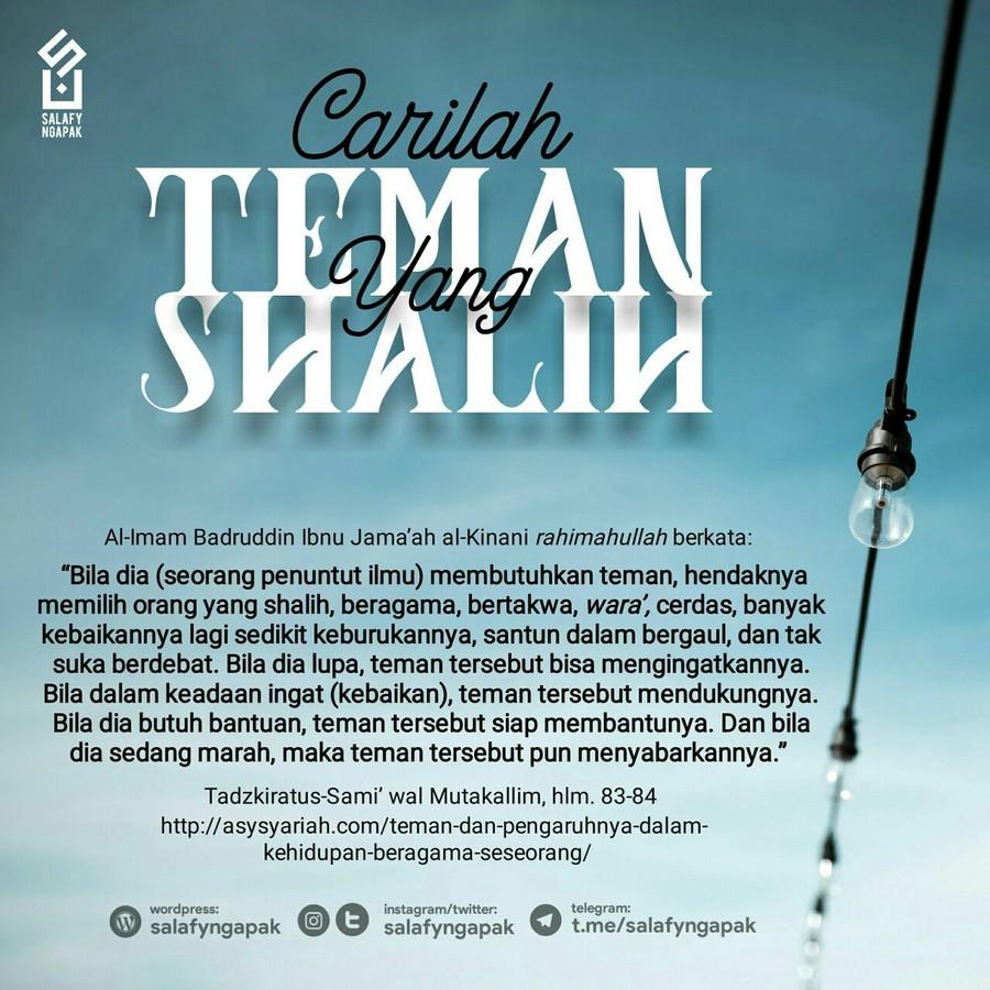 Poster Dakwah Salafy Ngapak 407