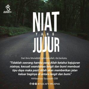 Poster Dakwah Salafy Ngapak 410