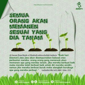 Poster Dakwah Salafy Ngapak 413