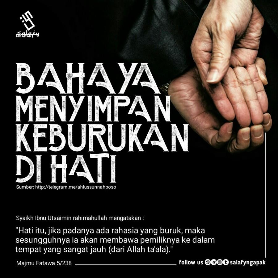 Poster Dakwah Salafy Ngapak 414