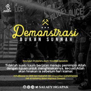 Poster Dakwah Salafy Ngapak 418