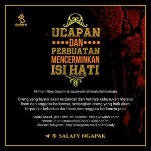 Poster Dakwah Salafy Ngapak 427