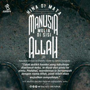 Poster Dakwah Salafy Ngapak 43