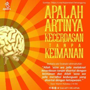 Poster Dakwah Salafy Ngapak 431