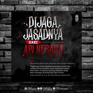 Poster Dakwah Salafy Ngapak 436