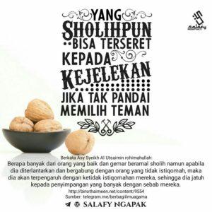 Poster Dakwah Salafy Ngapak 441