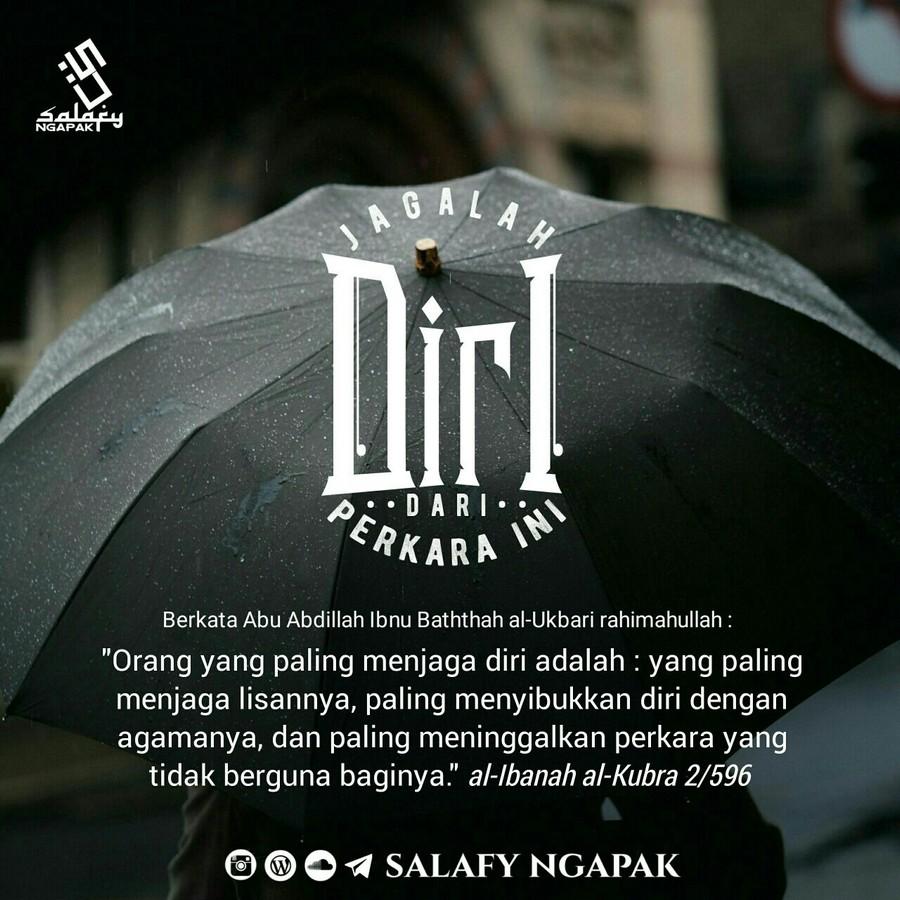 Poster Dakwah Salafy Ngapak 442