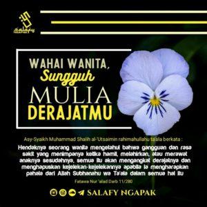 Poster Dakwah Salafy Ngapak 452