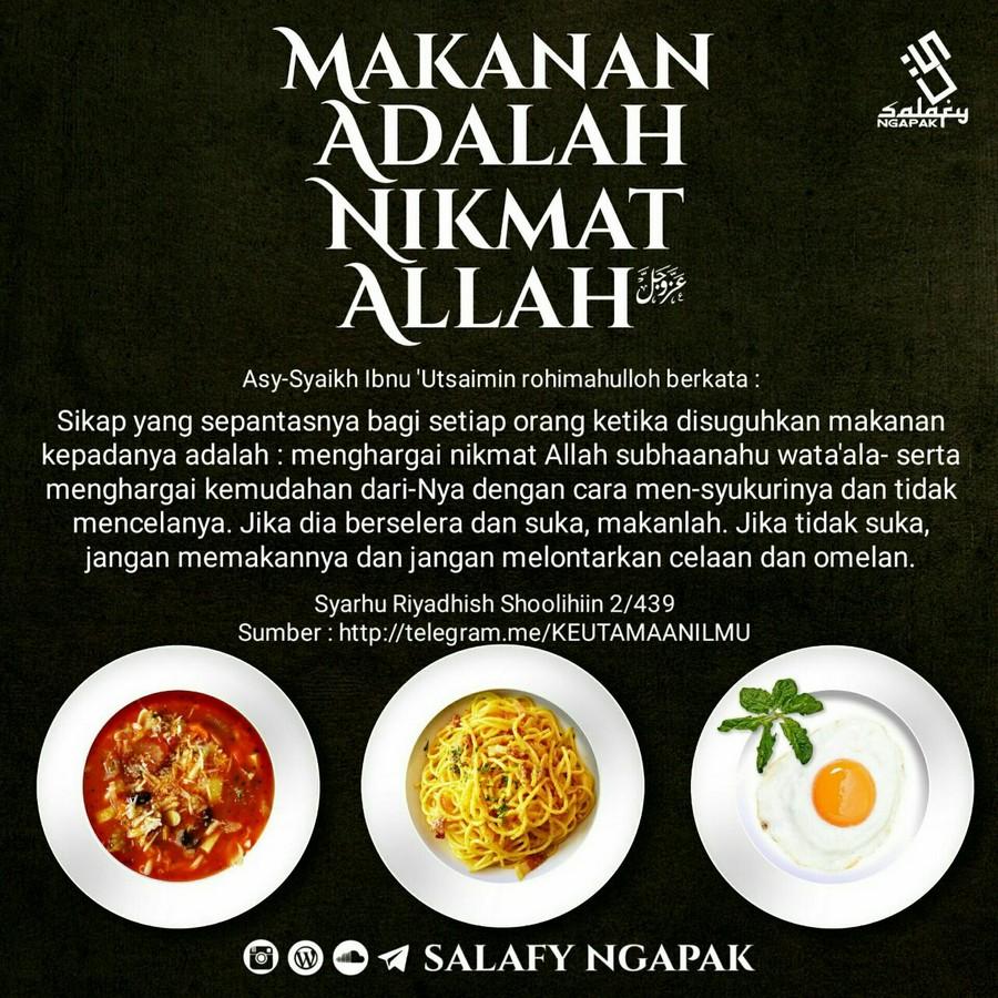 Poster Dakwah Salafy Ngapak 46