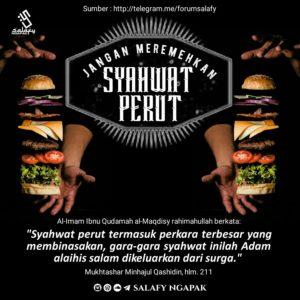 Poster Dakwah Salafy Ngapak 461