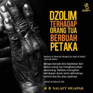 Poster Dakwah Salafy Ngapak 464
