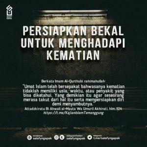 Poster Dakwah Salafy Ngapak 465