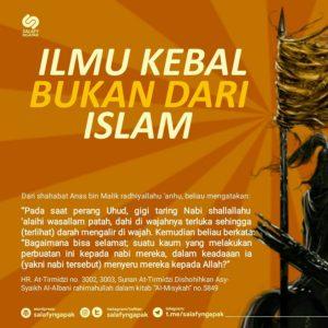 Poster Dakwah Salafy Ngapak 473