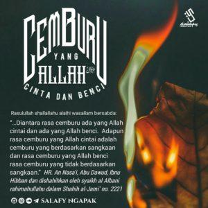 Poster Dakwah Salafy Ngapak 474
