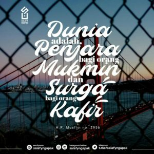 Poster Dakwah Salafy Ngapak 485