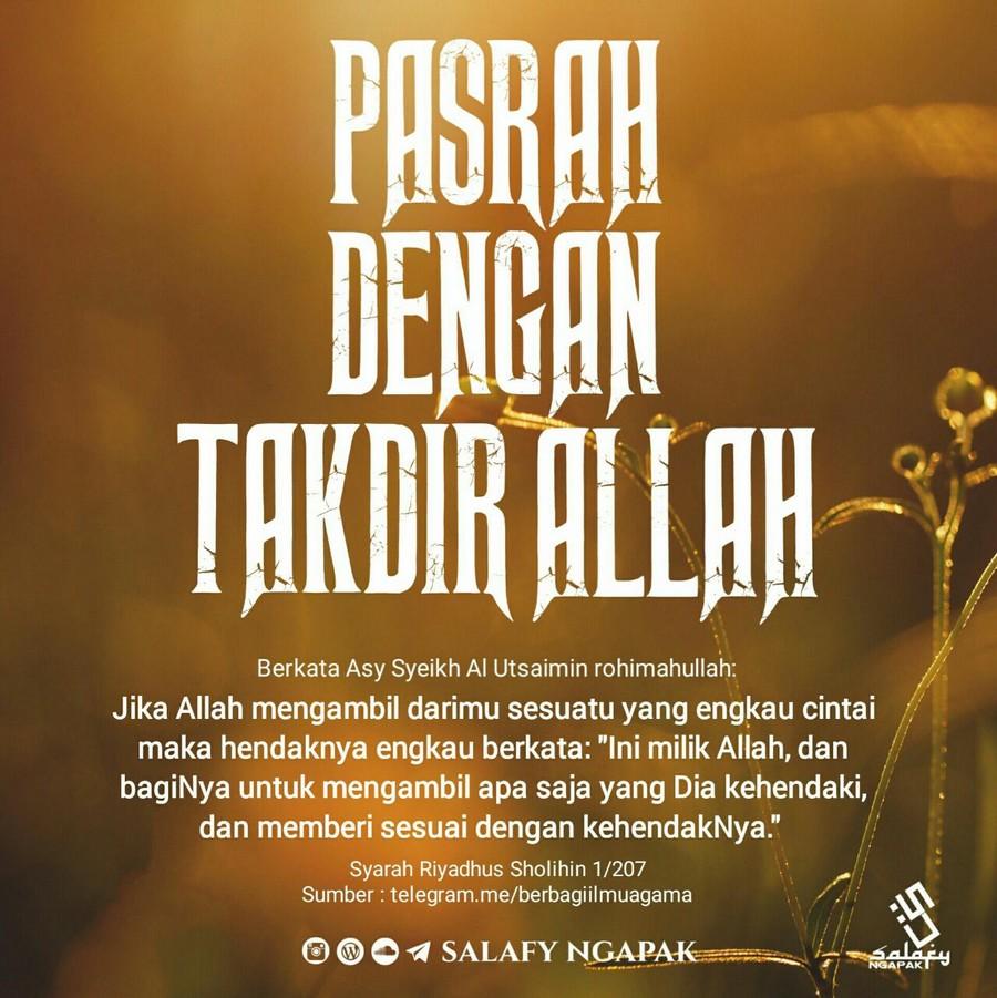 Poster Dakwah Salafy Ngapak 488