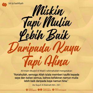 Poster Dakwah Salafy Ngapak 499