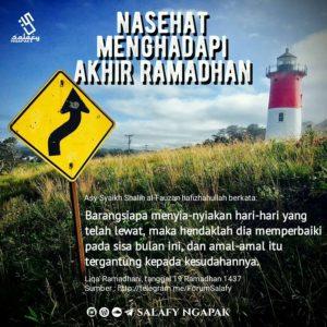 Poster Dakwah Salafy Ngapak 5