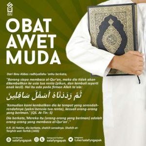 Poster Dakwah Salafy Ngapak 501
