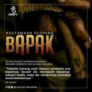 Poster Dakwah Salafy Ngapak 502