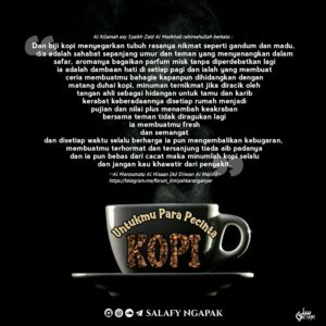 Poster Dakwah Salafy Ngapak 506