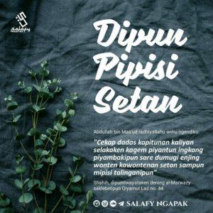 Poster Dakwah Salafy Ngapak 51
