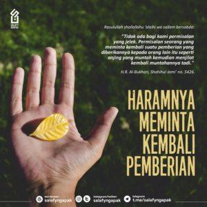 Poster Dakwah Salafy Ngapak 510